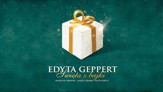 Dzisiaj w Betlejem - Edyta Geppert