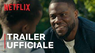 Un padre con Kevin Hart | Trailer ufficiale