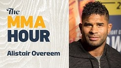 Alistair Overeem Says He