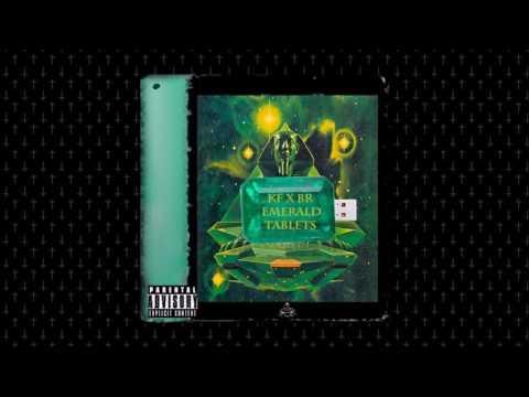Kami Fonzo x BlackRoyMustang - Tablet V: Conciousness (Feat. Clearly) [Prod. $ly Ranger]