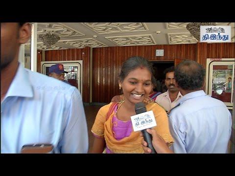 Kattappava Kanom First   Reaction  Sibiraj  Aishwarya Rajesh  Chandini Tamilarasan