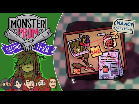 Monster Prom: Second Term Multiplayer - Part 1 - Cold Ones With the Boys from YouTube · Duration:  36 minutes 23 seconds