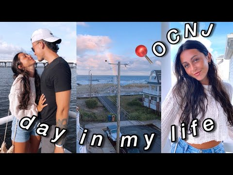 Spend A Day In Ocean City Nj With Me! *vlog*