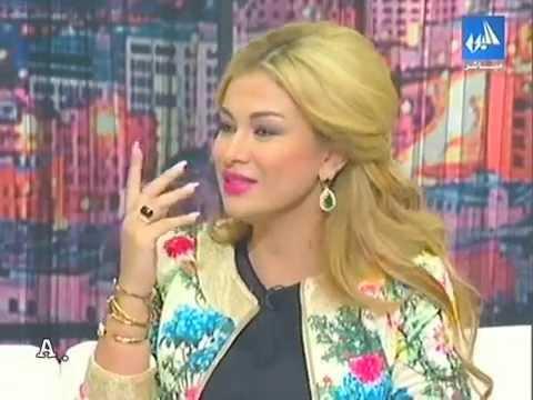 الجميله ريم غزالي فـ عيون بيروت | Rym Ghezali New