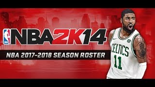 UPDATE NBA2K14 TO NBA2K18 *STEP BY STEP* (TAGLISH)