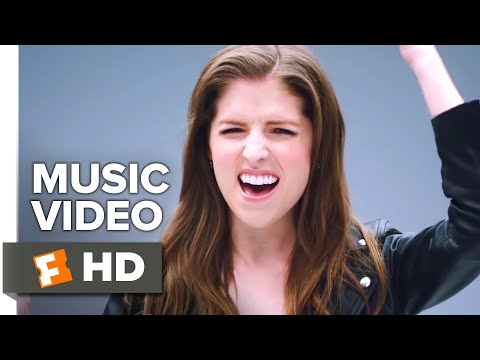 Pitch Perfect 3 Music Video - Freedom '90 x Cups (2017) | Movieclips Coming Soon
