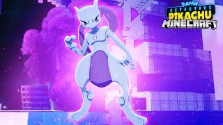 MEWTWO HAS ARRIVED - Detective Pikachu