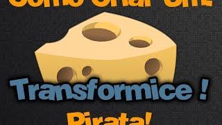 Como Criar Um Mice Pirata 2014