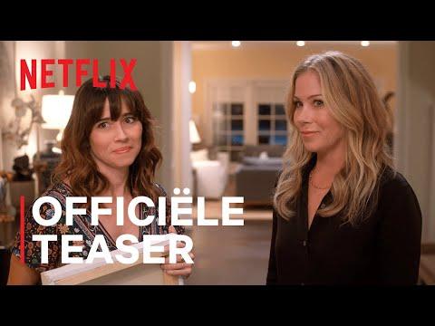 Dead to Me | Seizoen 2 - Teaser en releasedatum | Netflix