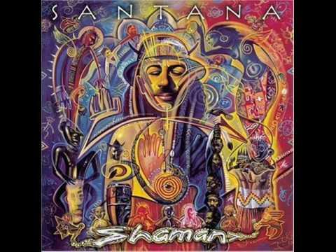 Dido - Feels Like Fire (With Santana)
