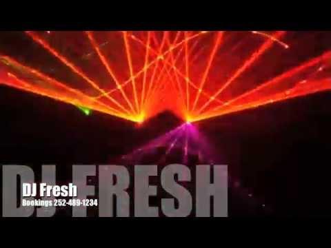 1 DJ Fresh 96.7 The Block Friday Night Block Banger 3-6-15 Pt 2