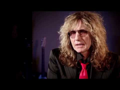 David Coverdale interview 2015 - PART 1 | The Purple Album 1 year anniversary