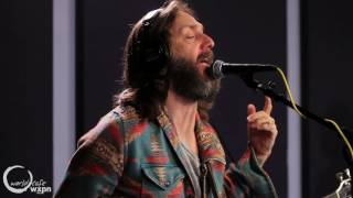 "Chris Robinson Brotherhood - ""Narcissus Soaking Wet"" (Recorded Live for World Cafe)"