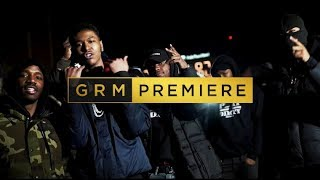 DigDat - Air Force (ft. K Trap, Krept & Konan) (Remix) [Music Video] | GRM Daily