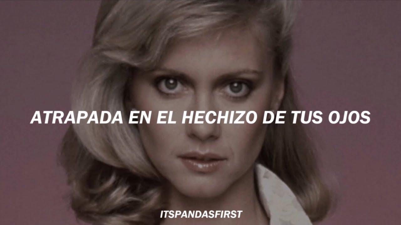A Little More Love Olivia Newton John Subtitulado Al Español Youtube
