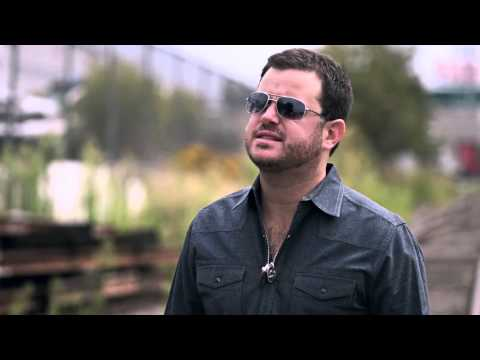 When I Woke Up Today | Official Music Video | Wade Bowen