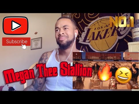 "Megan Thee Stallion Is A Hot Girl With ""Girls InThe Hood""&""Savage""Performance 