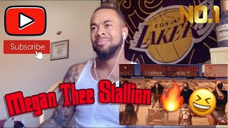 """Megan Thee Stallion Is A Hot Girl With """"girls Inthe Hood""""&""""savage""""performance 