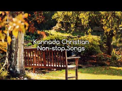 Kannada Christian Music | Beracha Non-Stop Songs | Part I