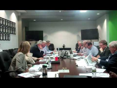 SCRA Financials for FY 2011