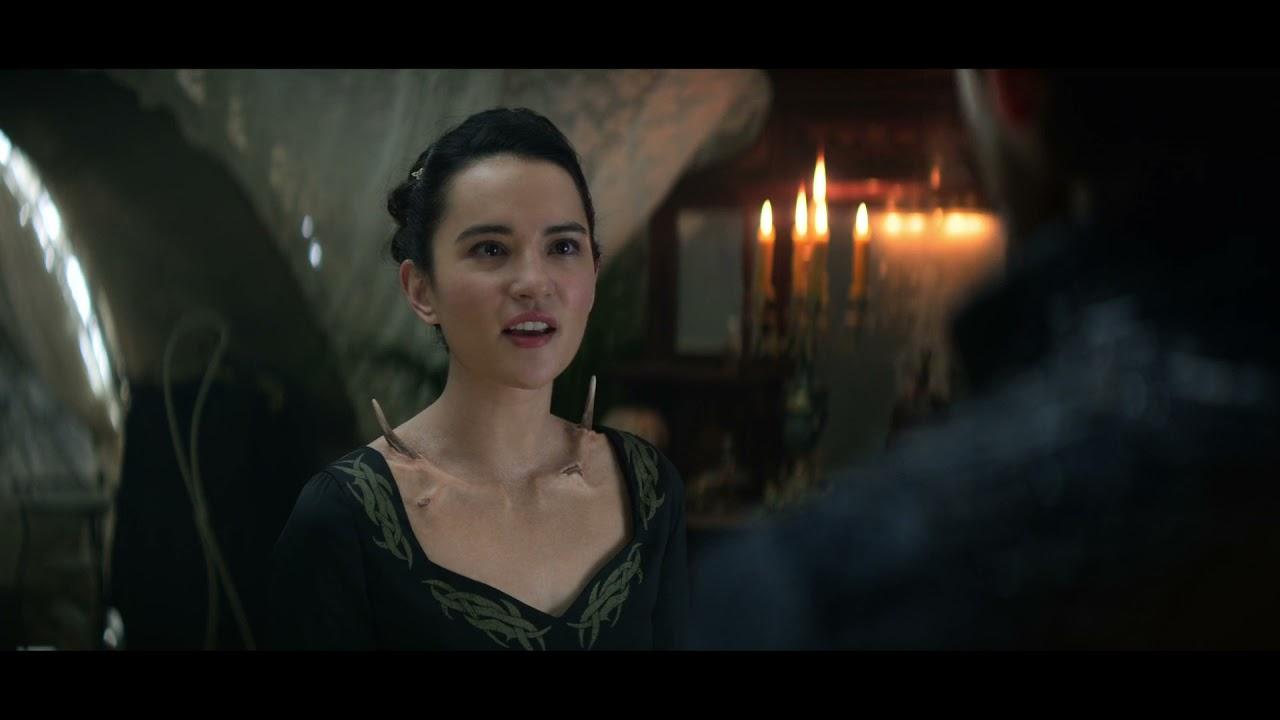 Fine, make me your villan scene | Shadow and bone | Darklina