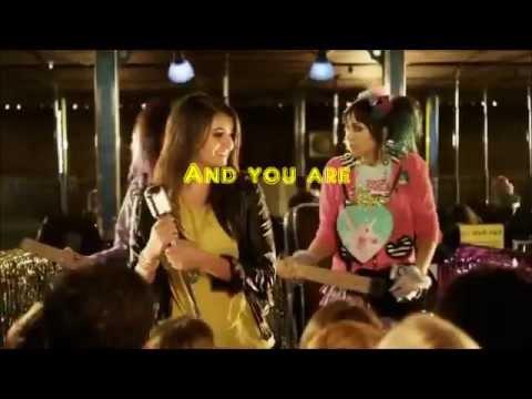 Rebecca Black - Person Of Interest - Karaokê / instrumental