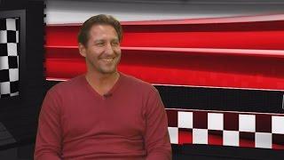Vízilabda: Fodor Rajmund volt a Dinó Sporthíradó vendége