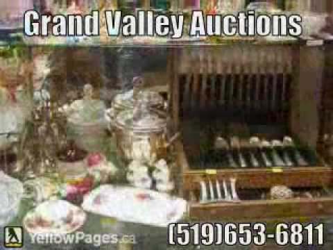 Grand Valley Auctions - Cambridge