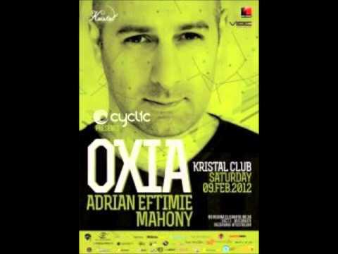 Oxia - Kristal Club - Bucharest - Romania