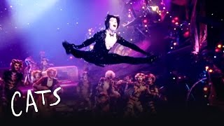 CATS: Mr Mistoffelees Part 2 | Cats the Musical