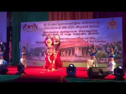 Sri Lanka Independence Day 2016