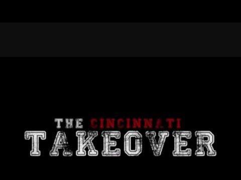 Takeover Cincinnati