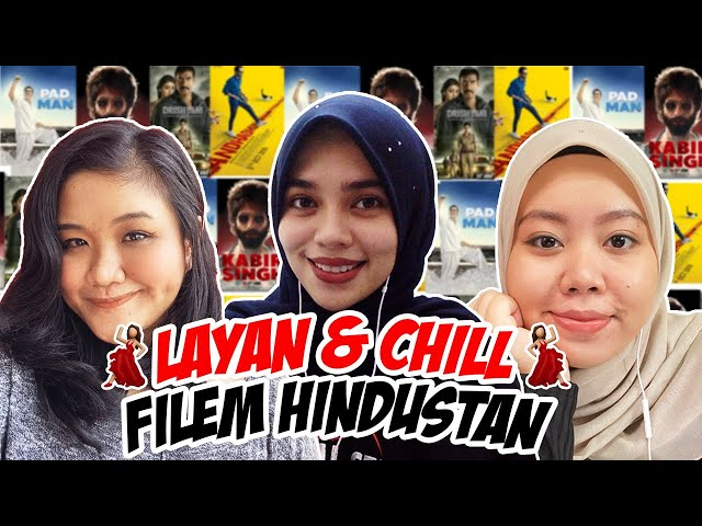 Layan & Chill : 4 Filem Hindustan Yang Bukan Bisher Bisher Korang Kena Layan!