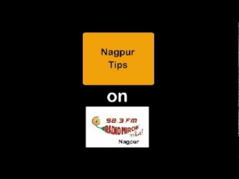 Nagpur Tips on Radio Mirchi (Short Version)
