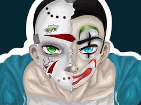 h2o delirious real face!!!!!!!!!! - YouTube H20 Delirious