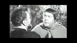 The Adventures of Robin Hood (1955) | Season 4 | Episode 9 : The Bushel of Apples [SD]