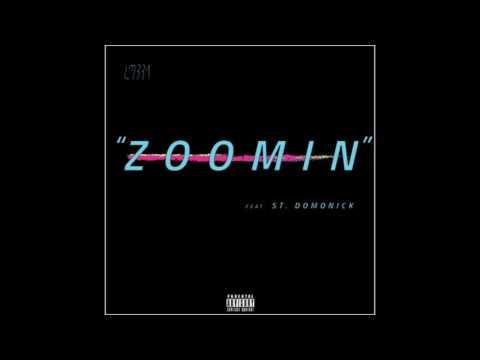 St. Domonick - Zoomin (2017 Single)