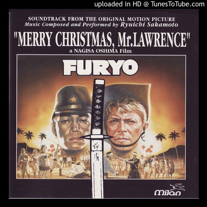 Ryuichi Sakamoto - Before The War | Merry Christmas Mr. Lawrence ...