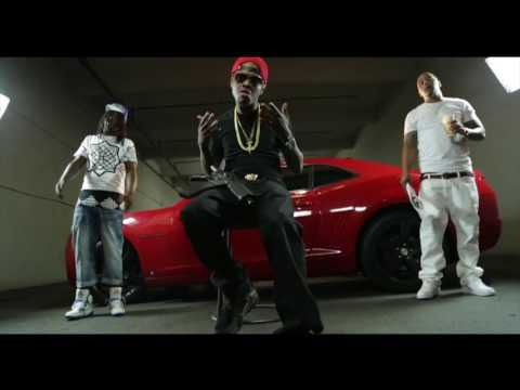 "KC feat. Boston George & Hurricane Chris ""ADD UP"" (Official Video)"