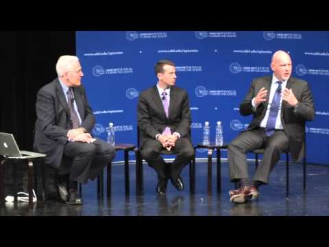 Election Aftermath with David Plouffe and Steve Schmidt: 2012 National Agenda