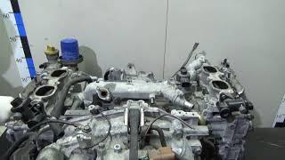 Двигатель Subaru для XV (G33,G43) 2011-2017