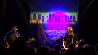 Mudhoney - Prosperity Gospel - Paris Trabendo 27 nov 2018