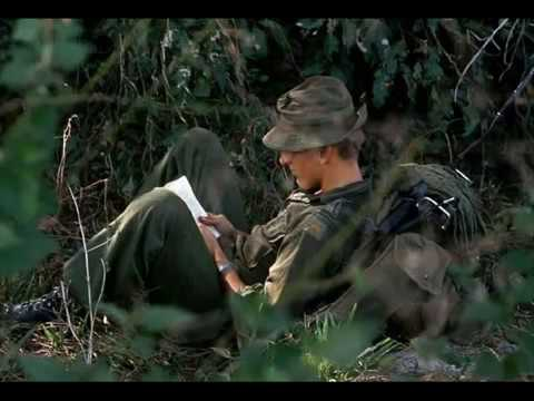 Vietnam War Music The Byrds Eve Of Destruction Youtube