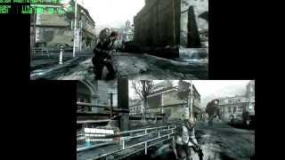 Resident Evil 6 PC Multiplayer Split Screen Co-Op
