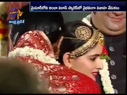 Mysore S New Maharaja Is A 23 Year Old And Studying In Us