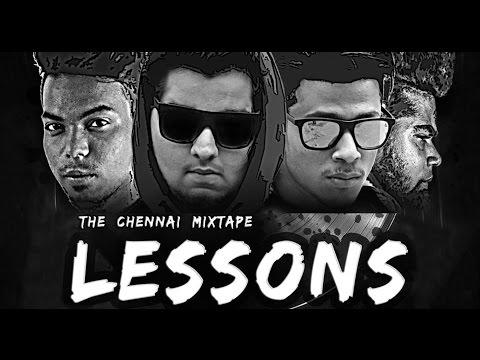 Chennai City | MC GO Dravidan X KING ND X AJ X DDM | Hindi/Tamil Rap Song | DESI HIP HOP
