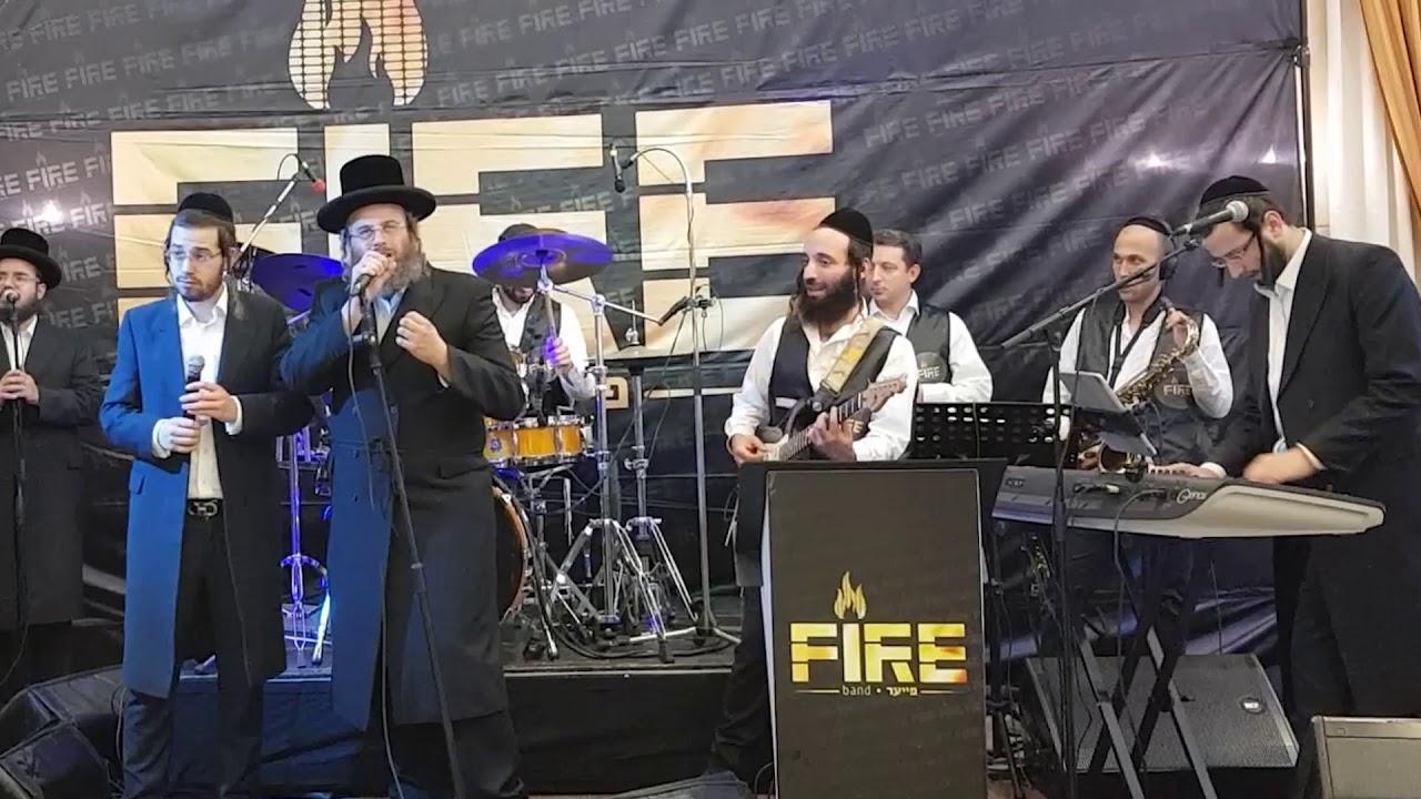 פייער, דודי קאליש, ארי היל ומקהלת נשמה - נפשי, אשת חייל | Fire, dudi kalish & Ari hill Neshuma choir