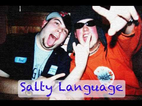 Salty Language Episode 1 - And So It Begins