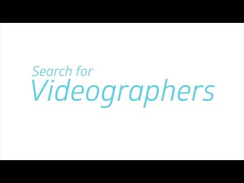 Skyword Video: Find a Videographer