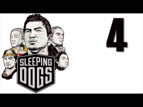 Sleeping Dogs - Часть 29 Я не крыса [финал]